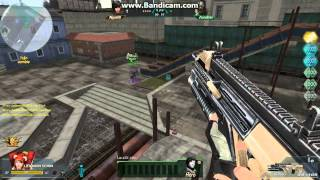 getlinkyoutube.com-Truy Kich Game Play : chien truong zombie