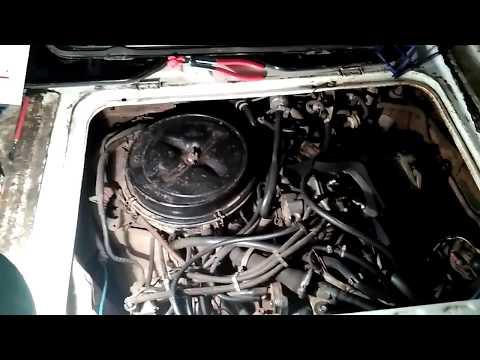 Свечи Subaru Libero 1991