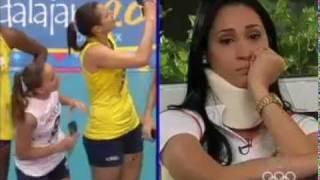 getlinkyoutube.com-Esporte Fantástico acompanha a recuperação de Jaqueline em Guadalajara