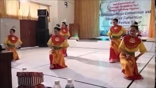 getlinkyoutube.com-13 SANGGAR TARI GALUH BANJAR - TARI JAPIN PESISIR