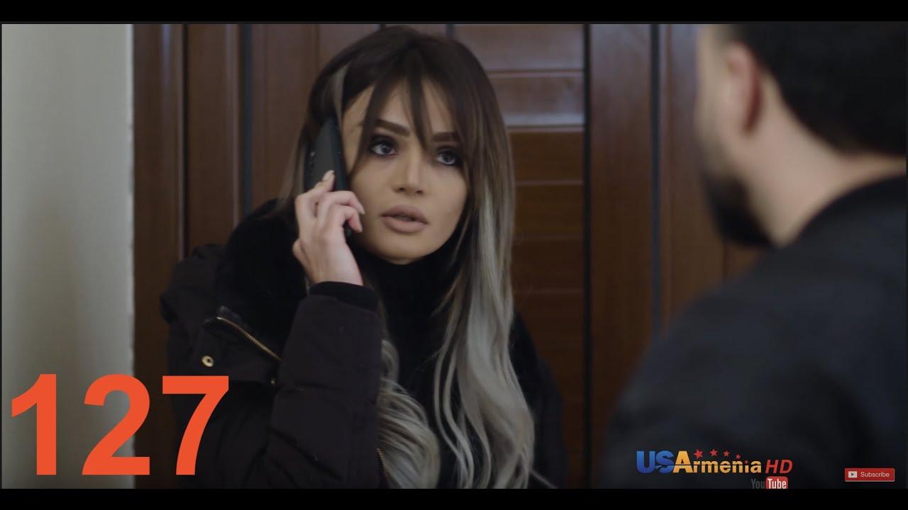 Xabkanq /Խաբկանք- Episode 127