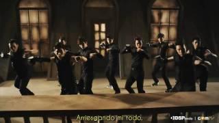 getlinkyoutube.com-SS501 - LOVE YA [Sub Español - AMARTE]