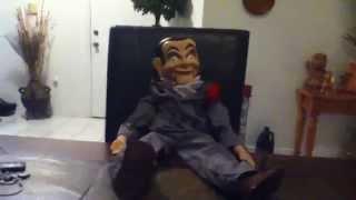 getlinkyoutube.com-Night of the Living Dummy Movie!