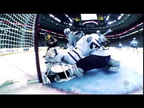HNIC - Bruins vs Leafs - Opening Montage - May 12th 2013 (HD)