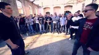 Rap Skillz - Rap Battle - Spit VS Arot