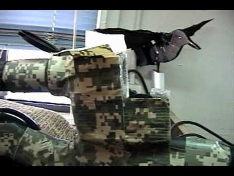 Homemade digital camera mount for air rifle scopes