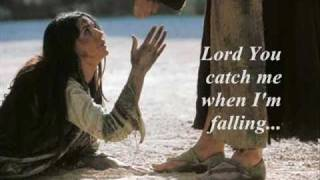 getlinkyoutube.com-Who Am I - Casting Crowns (w/ lyrics)