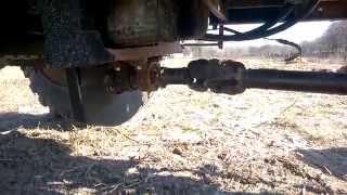 getlinkyoutube.com-Самодельный полноприводный трактор