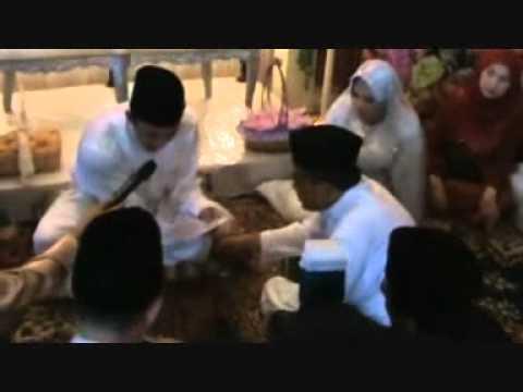Adat perkahwinan Melayu