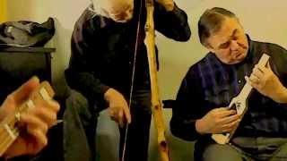 getlinkyoutube.com-Edelweiss -- Risa Solid Electric Ukuleles