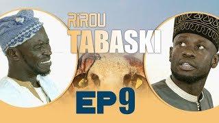 Rirou Tabaski - Episode 09