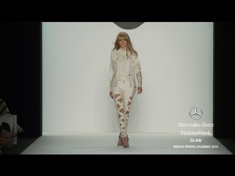 GLAW - Mercedes-Benz Fashion Week Berlin S/S 2014 Collections