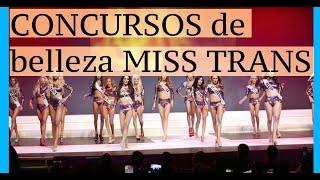 getlinkyoutube.com-MISS TRANS 2016