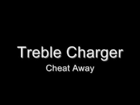 Cheat Away de Treble Charger Letra y Video
