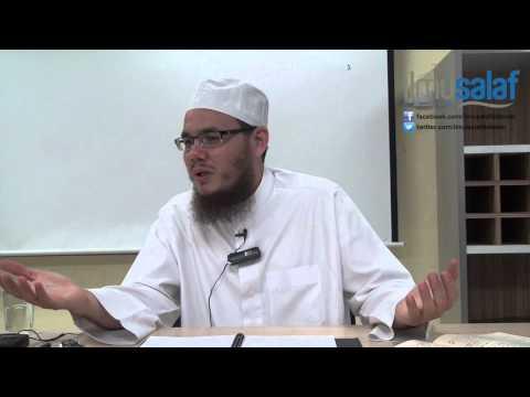 Ustaz Idris Sulaiman - Orang Solat Sunat Boleh Mengimamkan Orang Solat Fardu & Juga Sebaliknya