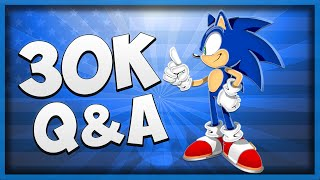 30k Q&A - Your Questions Answered! (Alexis Texas, Kangaroos, Billcams)