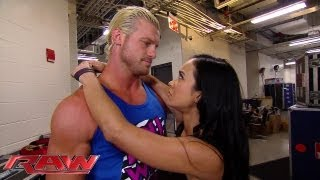 getlinkyoutube.com-Dolph Ziggler breaks up with AJ Lee: Raw, July 15, 2013