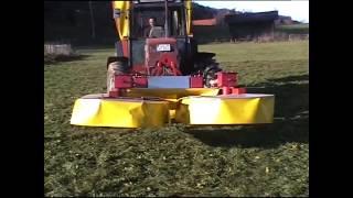 getlinkyoutube.com-Weltneuheit Hölzle Landtechnik