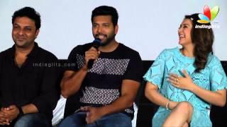 Jayam Ravi : Hansika has Delivered an Award-Winning Performance in Romeo Juliet