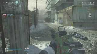 CoD: Ghosts War Game TDM
