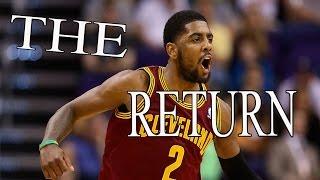 "getlinkyoutube.com-Kyrie Irving 2015-2016 HYPE ""The Return""HD"