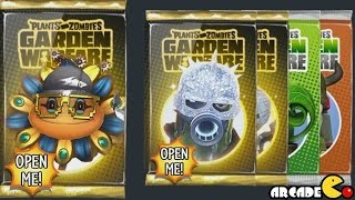 getlinkyoutube.com-Plants Vs. Zombies: Garden Warfare Rare Pack Ultra Race Pack Craaazy