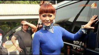 GOYANG GOSIP - INUL DARATISTA karaoke dangdut ( tanpa vokal ) cover #adisID