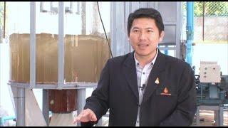 getlinkyoutube.com-ระบบผลิตไฟฟ้าขนาดจิ๋วพลังน้ำวนอิสระ