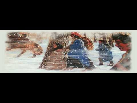 Trail of Tears - Music for the Native American Flute