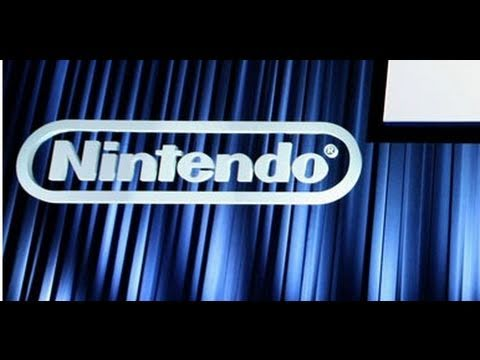 Nintendo Press Conference - E3 2011:  Part 4