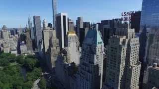 getlinkyoutube.com-Best views of Manhattan NEW YORK from Above