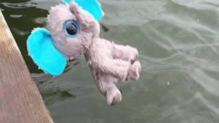 getlinkyoutube.com-Beanie Boos Go Swimming!
