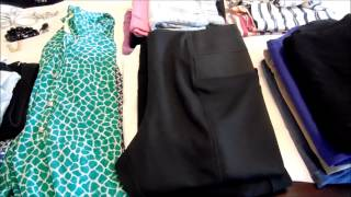 getlinkyoutube.com-Getting Ready & Packing for a Cruise VLOG STYLE