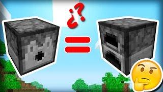 Minecraft - 10 Cosas que NO Sabías del DISPENSADOR - Rabahrex