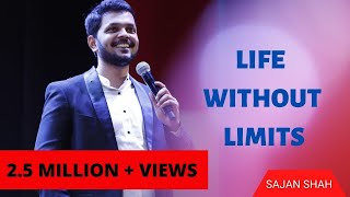 getlinkyoutube.com-MOST POWERFUL Motivational Video in HINDI - Life Without Limits FULL Session - By Sajan Shah