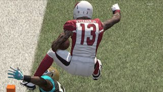 getlinkyoutube.com-Madden 16 Top 10 Plays of the Week Episode #13 - Cam Newton RUN OF HIS LIFE!