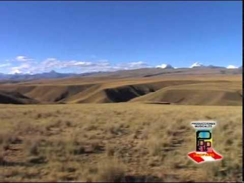 MI PERU PATRIA LINDA CHOLITA DEL HUASCARAN