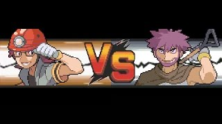 getlinkyoutube.com-Pokemon: Roark VS Byron