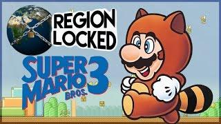 getlinkyoutube.com-Super Mario Bros 3 - Region Locked