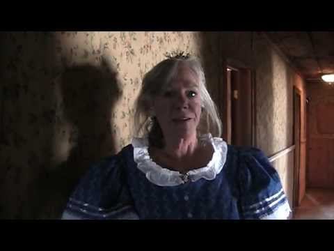 Haunted Brothel at Laguna Vista Saloon, Eagle Nest, New Mexico