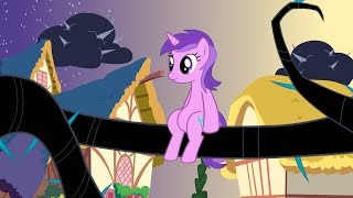 getlinkyoutube.com-A Day in Ponyville [Animation]