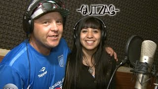 """getlinkyoutube.com-El pepo Ft. Rocio Quiroz """"Quizás"""" Videoclip Noviembre 2015"""