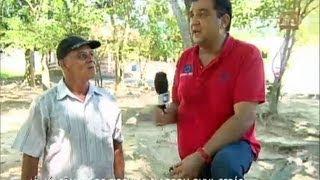 getlinkyoutube.com-Morador de sítio instala câmera no quintal e flagra disco voador