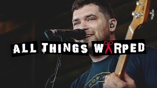 "getlinkyoutube.com-Ernie Ball Presents ""All Things Warped"" Featuring: Mayday Parade"