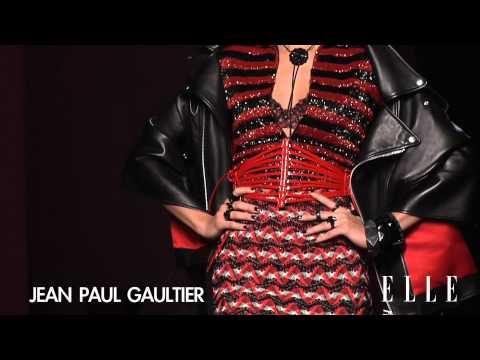 Jean Paul Gaultier Haute Couture 2012 Spring/Summer