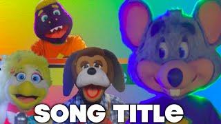 getlinkyoutube.com-Song Title - Chuck E. Cheese's East Orlando