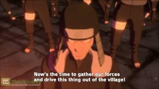 NARUTO Shippuden: Ultimate Ninja Storm 3 - Debut Trailer (2013) | FULL HD