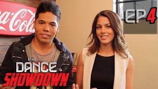getlinkyoutube.com-Episode 4: Coca-Cola Shared Inspiration Challenge | D-trix Presents Dance Showdown Season 4