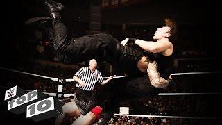 getlinkyoutube.com-Tag Team Miscues: WWE Top 10