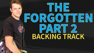 getlinkyoutube.com-Joe Satriani The Forgotten part 2 Backing Track